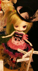 Prototype Byul Punk 2008