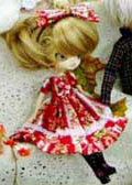Prototype Dal Red Lolita 2009