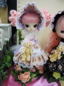 prototypes de 2009 Dal Sweet Lolita