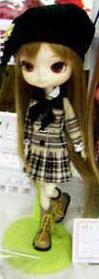 Prototype Dal Tartan Yellow 2009
