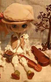 Dal Vintage Garçon de Campagne 2009