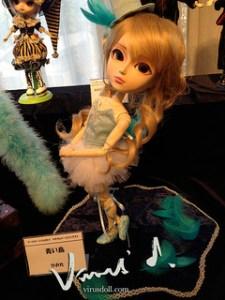 prototypes de 2011 Doll