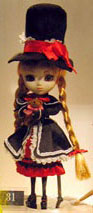 Prototype Pullip Big Hat 2007