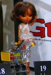 Prototype Pullip Buyer 2005