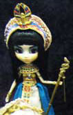 Pullip Cleopatra Cléopâtre