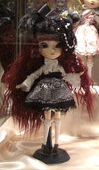 Prototype Pullip Grey Lolita 2008