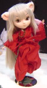 Prototype Pullip Inuyasha 2007