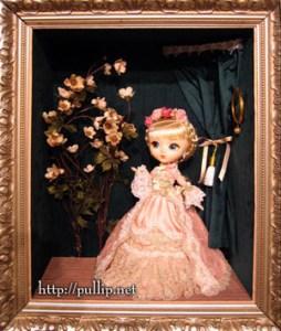 Prototype Pullip Lady 2007
