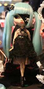 Prototype Pullip Pirate Lolita 2009