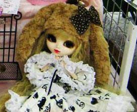 Prototype Pullip Usagi Lolita 2009