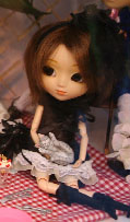Prototype Pullip Young Lolita 2006