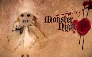 Prototype Doll Monster Night