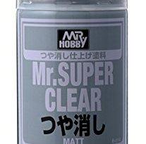 MSC Mister Super Clear
