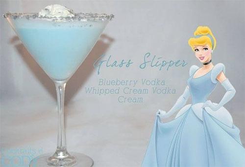 Cinderella by Cody