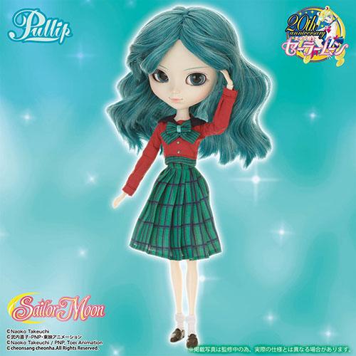 Pullip Sailor Neptune Premium