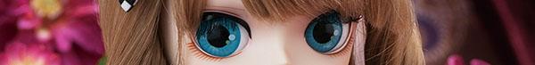 Dal Steampunk Eyes