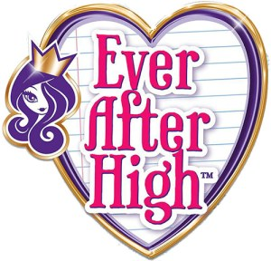 Logo Ever After High
