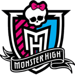Monster High Logo by Rikorocky