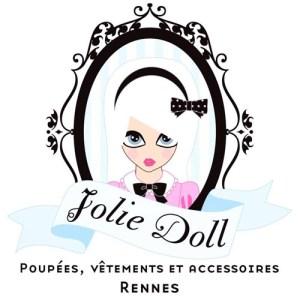 Logo Jolie Doll Rennes