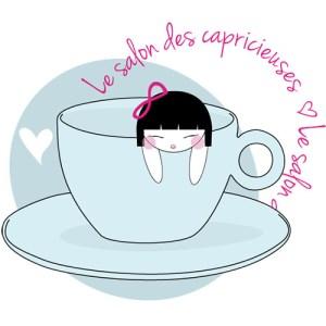 Logo Le Salon des Capricieuses