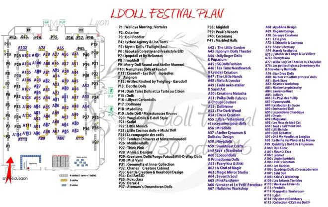 Plan Ldoll 2016