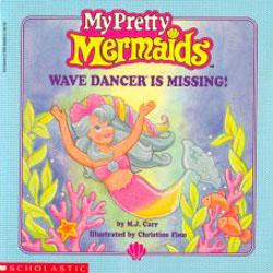 Book My Pretty Mermaids