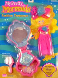 Fashion treasures 3