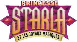 Logo Princesse Starla