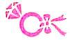 Mes Jolies Sirènes Princess Diamond Dreams symbol