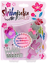 Shibajuku Girls accessories 2