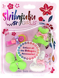 Shibajuku Girls accessories 3