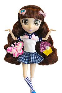 Shibajuku Girls Namika series 1