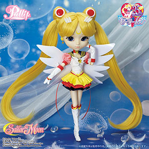 Pullip Eternal Sailor Moon