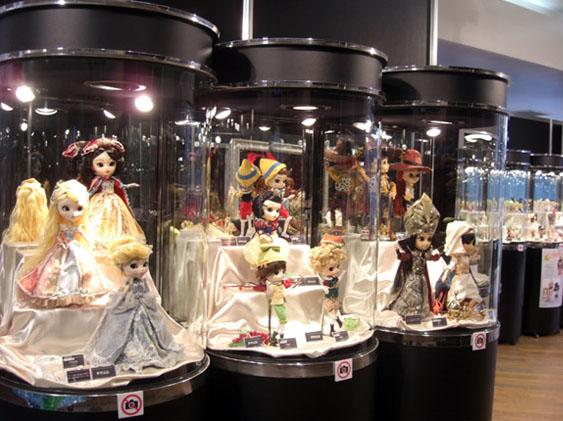 Prototypes Doll Carnival 2008