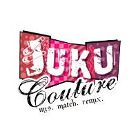 Juku Couture logo