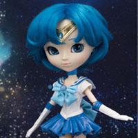 Pullip Sailor Mercury