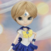 Pullip Sailor Uranus
