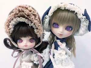 Zoom Pullip Lupinus Dal Quince