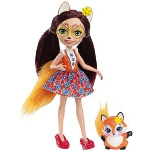 Enchantimals Felicity Fox