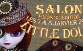 Little Doll Paris 3