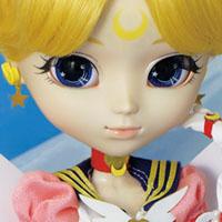 Zoom Pullip Eternal Sailor Moon