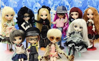 Let's Make Pullip edition 1