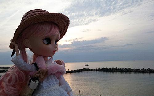 Voyage Pullip Niigata
