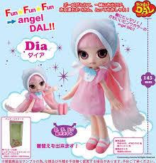 Angel Dal Dia