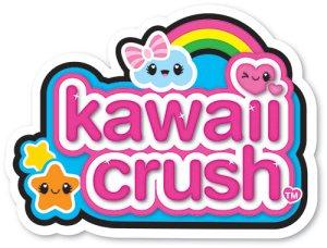 Kawaii Crush logo