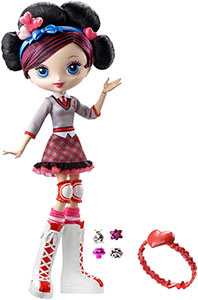 Kuukuu Harajuku Doll Love