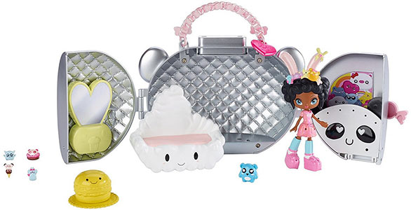 Kuukuu Harajuku Little purse playset Baby