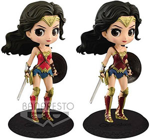 Qposket DC Comics Wonder Woman