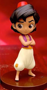 Qposket Disney Aladdin