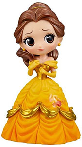 Qposket Disney Belle Limited